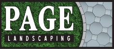 Page Landscaping Logo